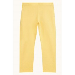 PANTALON MIKKI YELLOW-BONPOINT