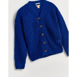 ADIWS KNIT SWEATER-BELLEROSE